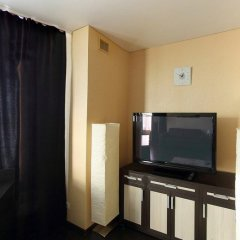 Гостиница Полярис удобства в номере фото 2