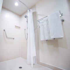 Отель Holiday Inn Express Guadalajara Expo ванная