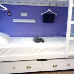Хостел 1703 комната для гостей