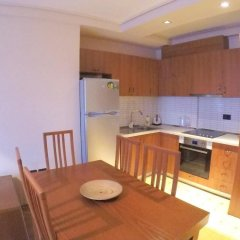 Апартаменты Choose Balkans Apartments Тирана в номере