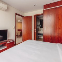 Отель SILA Urban Living Вьетнам, Хошимин - отзывы, цены и фото номеров - забронировать отель SILA Urban Living онлайн сейф в номере