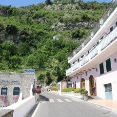 Отель Doria Amalfi Италия, Амальфи - отзывы, цены и фото номеров - забронировать отель Doria Amalfi онлайн фото 2