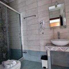 Отель Geranion Village ванная фото 2