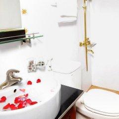 Отель Halong Bay Aloha Cruises ванная