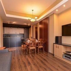 Отель FM Luxury 2-BDR Apartment - Jazzy Болгария, София - отзывы, цены и фото номеров - забронировать отель FM Luxury 2-BDR Apartment - Jazzy онлайн фото 11