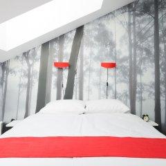 Арт отель Че комната для гостей фото 2