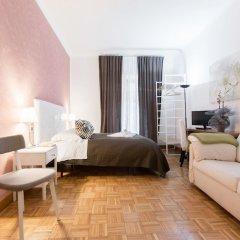 Апартаменты Urbana Apartment Colosseum комната для гостей фото 5