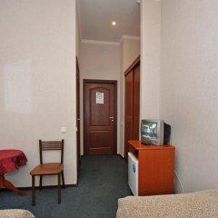Отель Меблированные комнаты Амулет на Большом Проспекте Санкт-Петербург комната для гостей фото 2