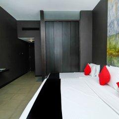 Отель Rimakvin Resort комната для гостей фото 5