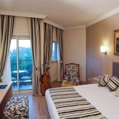 Отель Crystal Tat Beach Golf Resort & Spa комната для гостей фото 2