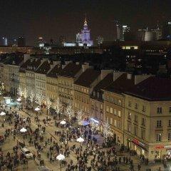 Отель Krakowskie Przedmiescie - Night and Day фото 3