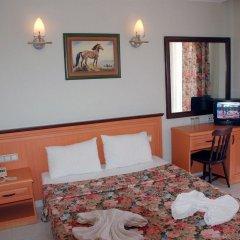 Best Beach Hotel Alanya комната для гостей фото 2