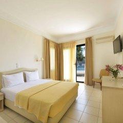 Отель Bomo Tosca Beach комната для гостей