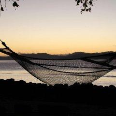 Отель Garden Island Resort Фиджи, Остров Тавеуни - отзывы, цены и фото номеров - забронировать отель Garden Island Resort онлайн приотельная территория