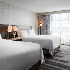 Отель Renaissance Los Angeles Airport Hotel США, Лос-Анджелес - 8 отзывов об отеле, цены и фото номеров - забронировать отель Renaissance Los Angeles Airport Hotel онлайн комната для гостей фото 5