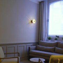 Hotel Berne Opera комната для гостей