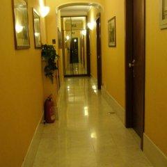 Hotel Milazzo Roma интерьер отеля фото 3