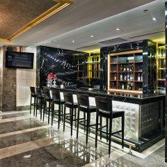 Отель Mercure Istanbul Bomonti гостиничный бар