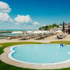 Отель Swissôtel Resort Sochi Kamelia Сочи детские мероприятия