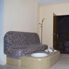 Hotel Panorama Pamporovo ванная