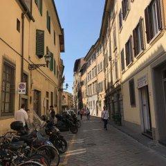 Отель International Student House Florence фото 4