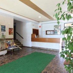 Отель La Caseta Испания, Бенидорм - отзывы, цены и фото номеров - забронировать отель La Caseta онлайн интерьер отеля