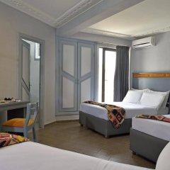 Отель Rio Марокко, Касабланка - отзывы, цены и фото номеров - забронировать отель Rio онлайн комната для гостей фото 3