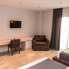 Brilliant Hotel & Spa Голем комната для гостей