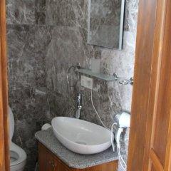 Sunset Troia Турция, Тевфикие - отзывы, цены и фото номеров - забронировать отель Sunset Troia онлайн ванная
