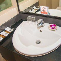 Отель PGS Hotels Patong ванная