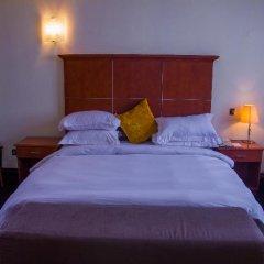 The Westwood Hotel Ikoyi Lagos 4* Стандартный номер с различными типами кроватей фото 10