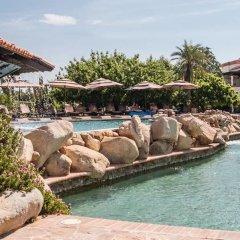 Апартаменты Executive Studio at Cabo Country Club Кабо-Сан-Лукас бассейн