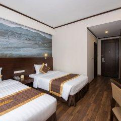 Thang Long Opera Hotel комната для гостей