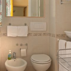 Отель Affitta Camere Via Veneto ванная