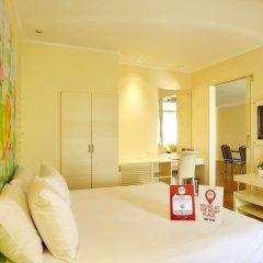 Отель NIDA Rooms Triple 1 DinDaeng Downtown комната для гостей фото 2