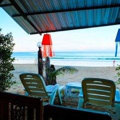 Отель Mermaid Beachfront Resort Ланта фото 11