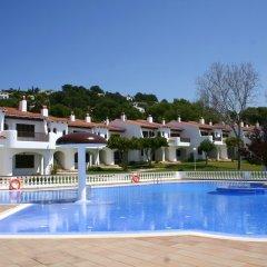 Отель Apartamentos Son Bou Gardens бассейн фото 2