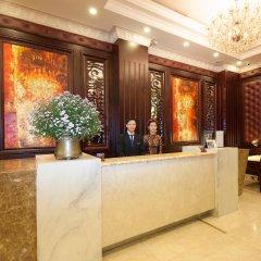 Alagon City Hotel & Spa интерьер отеля