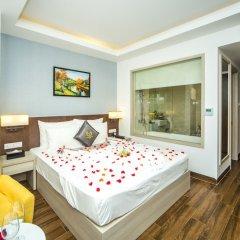 Volga Nha Trang hotel Нячанг фото 6