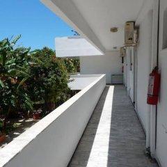 Отель Dreams4you Греция, Кос - 1 отзыв об отеле, цены и фото номеров - забронировать отель Dreams4you онлайн балкон