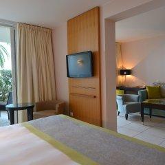 Отель Dolce Vita Франция, Аджассио - отзывы, цены и фото номеров - забронировать отель Dolce Vita онлайн комната для гостей фото 2