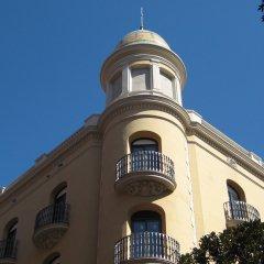Отель Residencia Erasmus Gracia развлечения