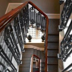 Отель The Chester Residence Великобритания, Эдинбург - отзывы, цены и фото номеров - забронировать отель The Chester Residence онлайн балкон