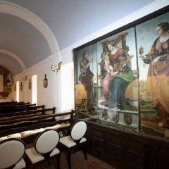 Отель Castello di Limatola Сан-Никола-ла-Страда детские мероприятия фото 2