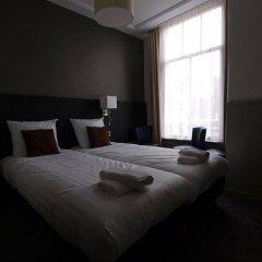 Отель Clemens Нидерланды, Амстердам - отзывы, цены и фото номеров - забронировать отель Clemens онлайн комната для гостей фото 2