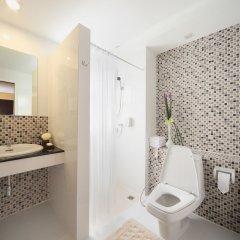 Отель Samkong Place ванная