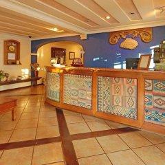 Manary Praia Hotel интерьер отеля фото 3