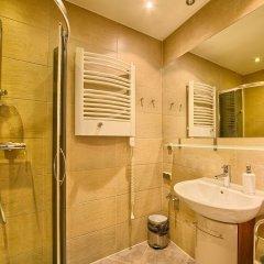 Апартаменты VisitZakopane White River Apartments ванная