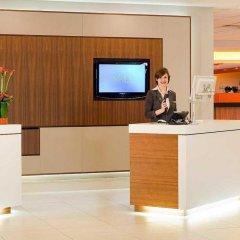 Отель Novotel London Waterloo фото 6