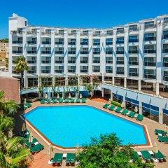 Lalila Blue Hotel By Blue Bay Platinum Мармарис пляж